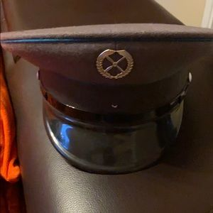 Other - Men's military cap